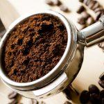 コーヒー豆の香り